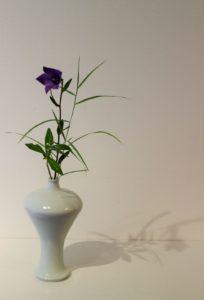 横川志歩 なげいれ 花のデモンストレーション@宇都宮 @ ギャラリーハンナ | 宇都宮市 | 栃木県 | 日本