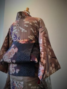 Kimono Salon 帯結び講座【銀座むすび】
